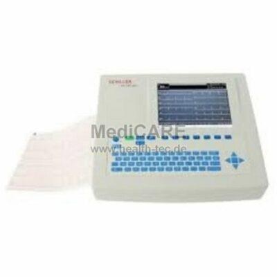 "Schiller Cardiovit AT-102+ ""VAQ"" mobil Elektrokardiograph"
