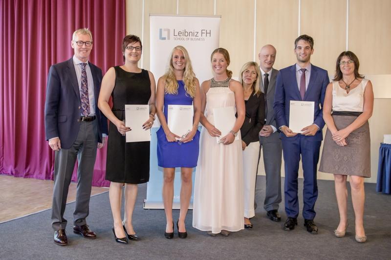 Gratulation zum Bachelor of Arts Healthmanagement!