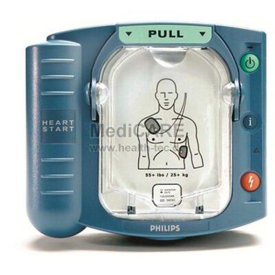 Philips (M5066A) Heartstart HS1 AED-Defibrillator inkl. Einweisung