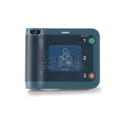 Philips HeartStart FRx AED-Defibrillator inkl. Einweisung