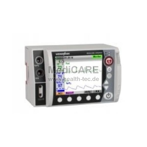 Weinmann Life-Base 3 NG mit Meducore Standard Pro