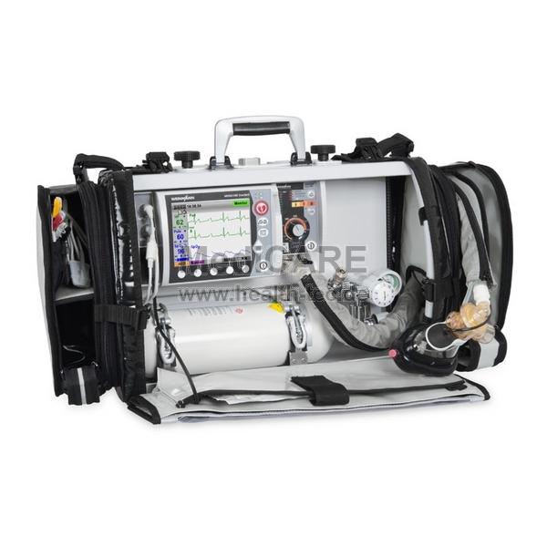 WM Life-Base 4 NG mit MEDUCORE Standard Pro und Medumat Easy CPR
