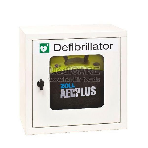 Pavoy Wandschrank für AED-Geräte mit Alarm (ohne Leuchte)