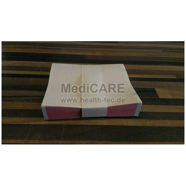 EKG-Papier für Schiller ARGUS PRO LifeCare 2 1 VE mit 10 Stück
