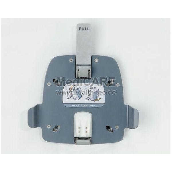 Philips Fahrzeughalterung, gebraucht für Defibrillator MRx