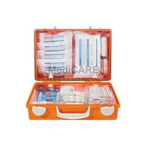 Söhngen Erste-Hilfe-Koffer SN-CD mit Füllung gem. DIN 13157