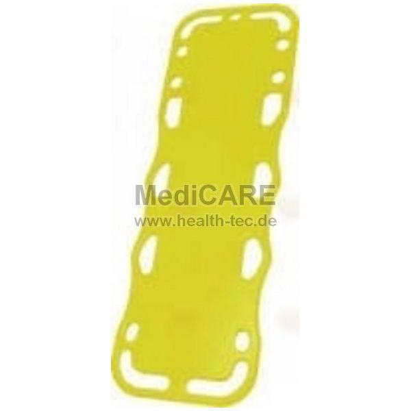 Spineboard DUCK für Kinder Farbe: gelb