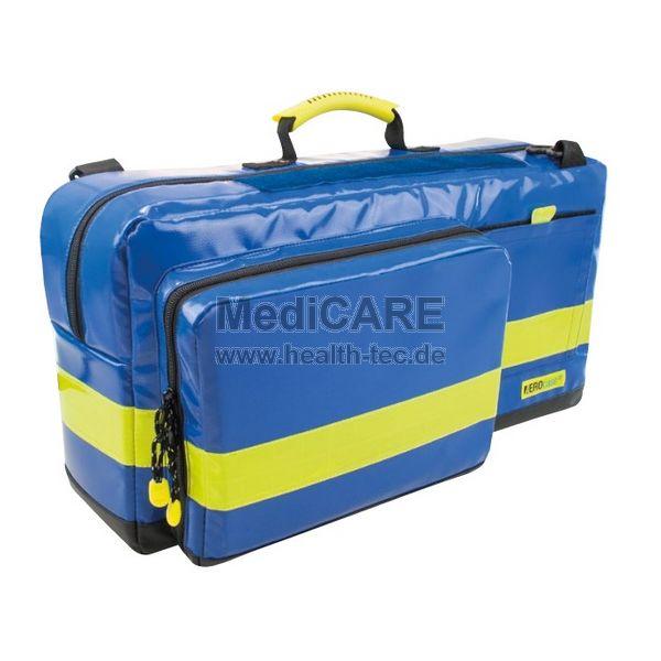 AEROcase® EMS Sauerstoff-Tasche Größe XL, Planstoff, Farbe: blau