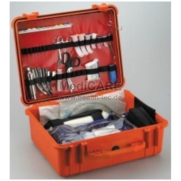 Aquabox I / Peli-Case, Farbe: orange Peli-Protector-Koffer wasser- und luftdicht