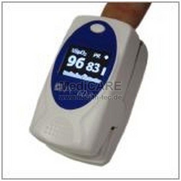 Fingerpulsoximeter für Erwachsene Modell: PC60B PRO