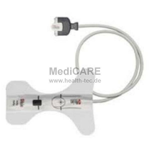 Masimo SPO2-Einwegsensor M-LNCS-ADTX für Erwachsene über 30kg, VE = 20 Stck.