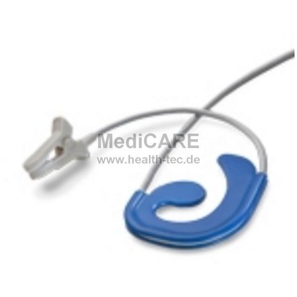 Ohrsensor für Bluepoint Medical Pulsoximeter