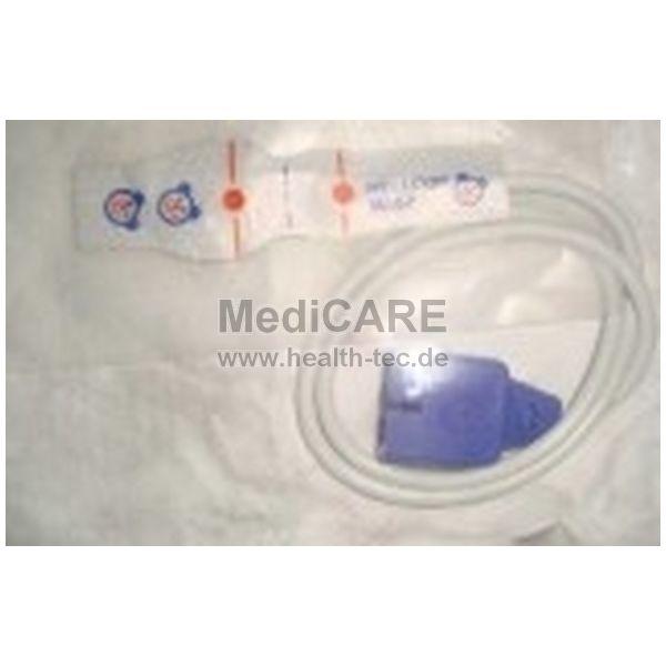 Klebesensor für Kinder 10-50 kg für Nellcor OxiMAX, VE = 24 Stück
