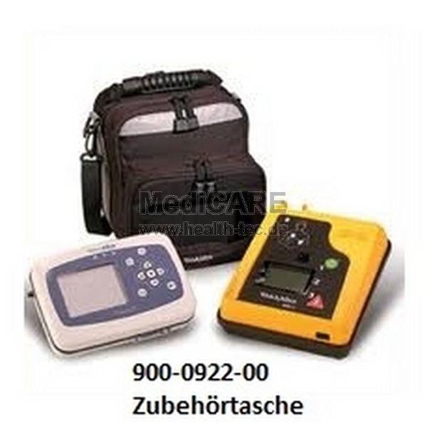 Transporttasche, nylon, schwarz für Propaq LT / AED 10