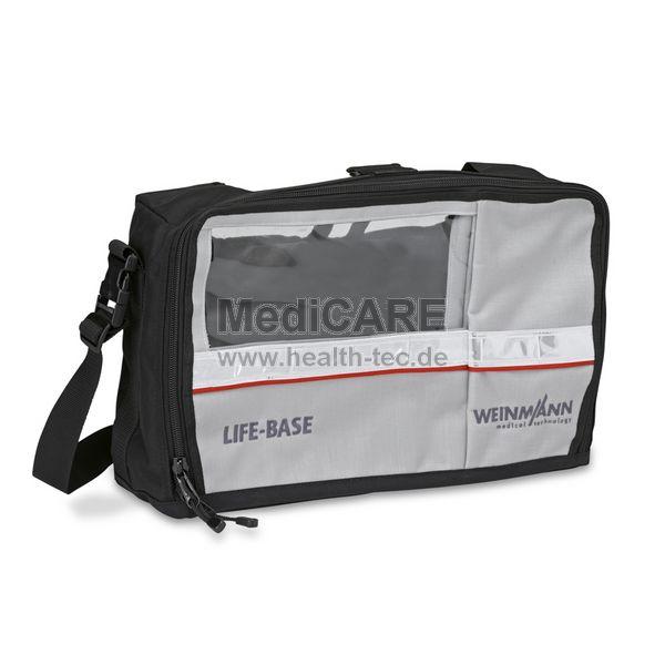 Weinmann Schutztasche Standard für Life-Base III, Cordura, mit Tragegurt