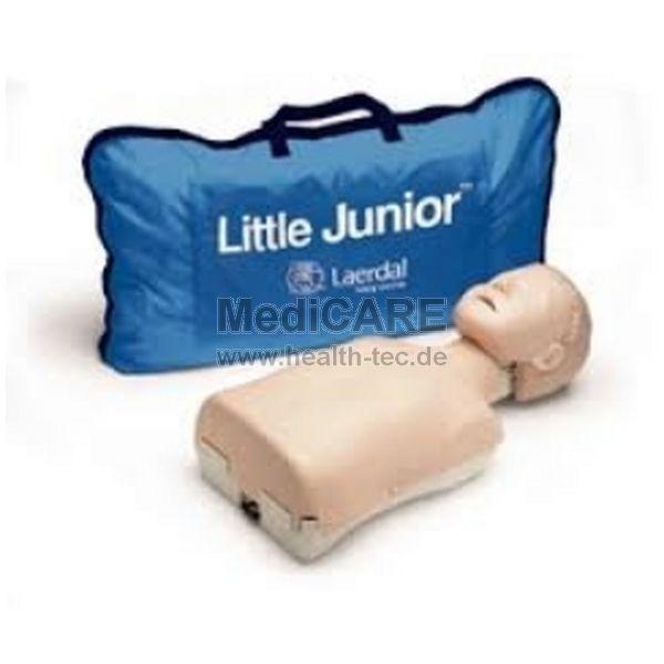 Laerdal Little Junior 4er-Pack für HLW-Training