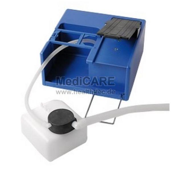 Söhngen MonoVAC Absaugpumpe manuelle Absaugpumpe