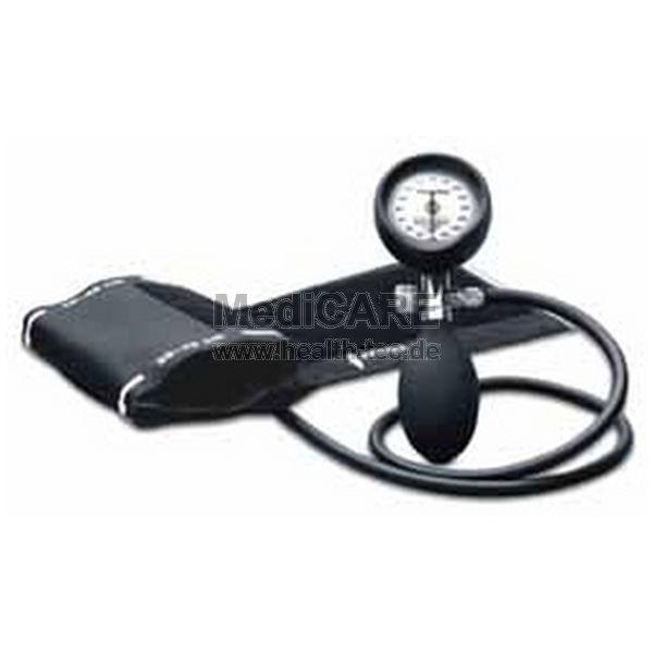 WelchAllyn Blutdruckmessgerät, komplett DuraShock 54 mit CB-Manschette