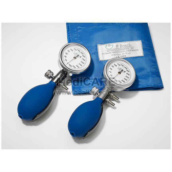 Glas klein für Konstante I und II Blutdruckmessgerät von F.Bosch