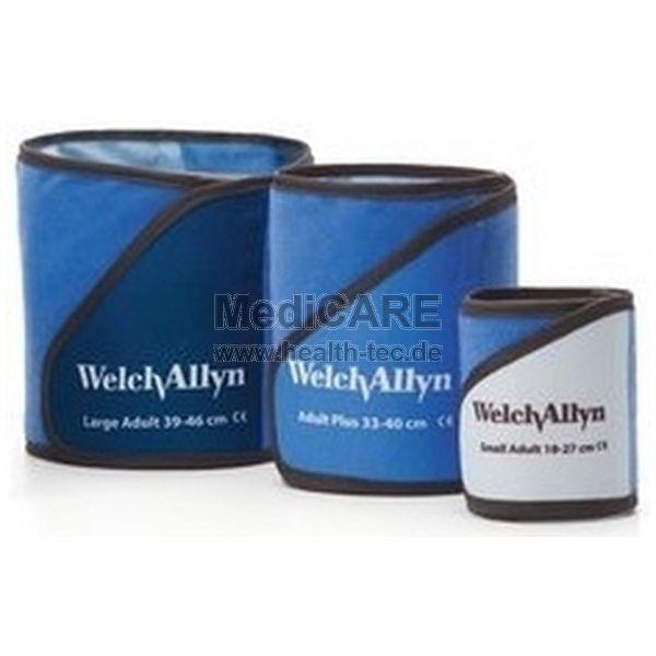 Blutdruckmanschette, Erw., 1-Schlauch für WA-Typ: ABPM-6100 / 39-46cm