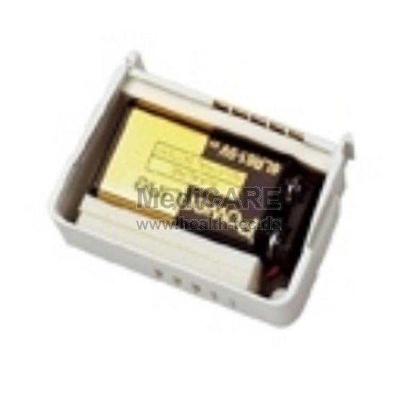 NiMH Akku-Umbau 7,2 Volt 0,60 Ah für Capnocount / Oxycount