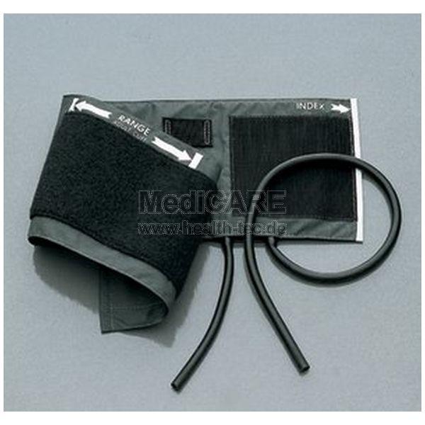 WelchAllyn NIBP-Manschette, 2-teilig, 1 Schlauch,Kind, für Blutdruckmessgeräte