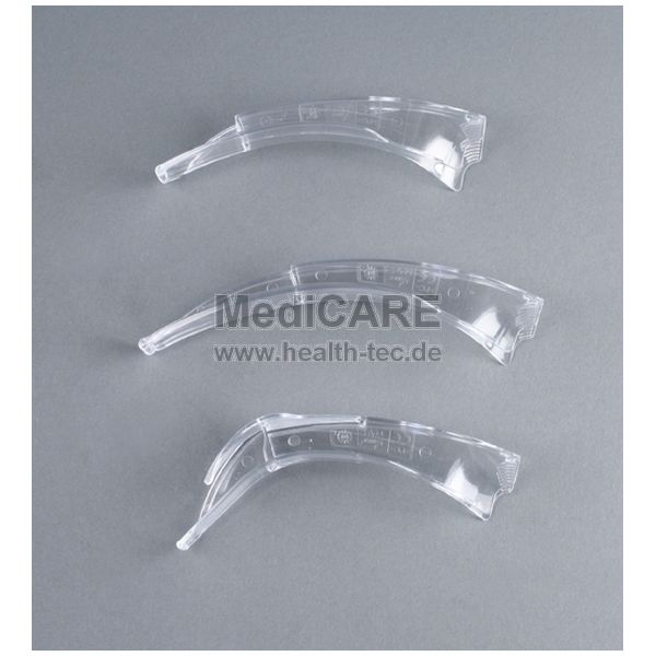 A.P. Advance Einwegspatel MAC4 für Video-Laryngoskop