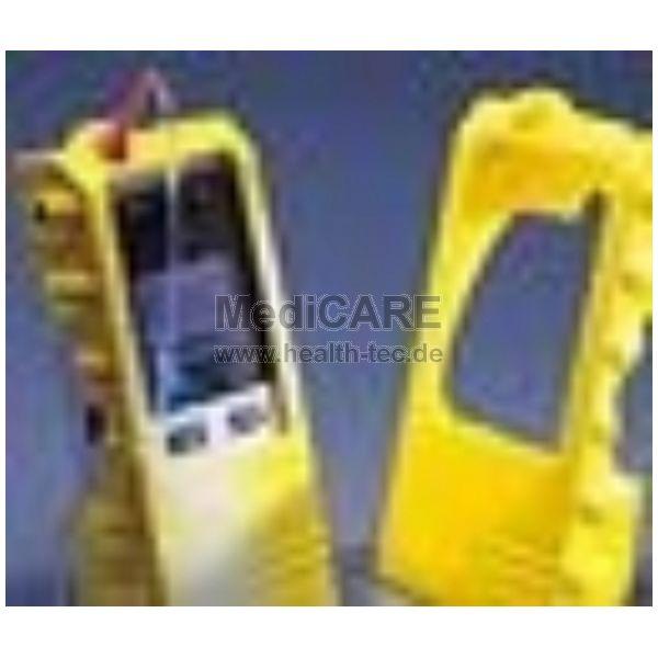 Schutzmantel für Kapnometer/ Pulsoximeter Handgerät Microcap
