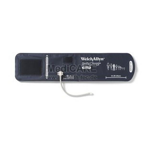 WelchAllyn NIBP-Manschette Gr. 13 Oberschenkel / FlexiPort Manschette
