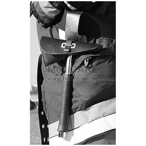Beiltasche zu Feuerwehrbeil DIN14924