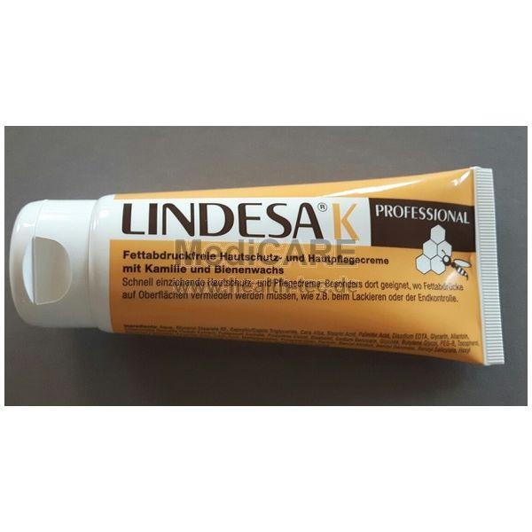 Lindesa K, 100 ml Tube VE= 25 Stück