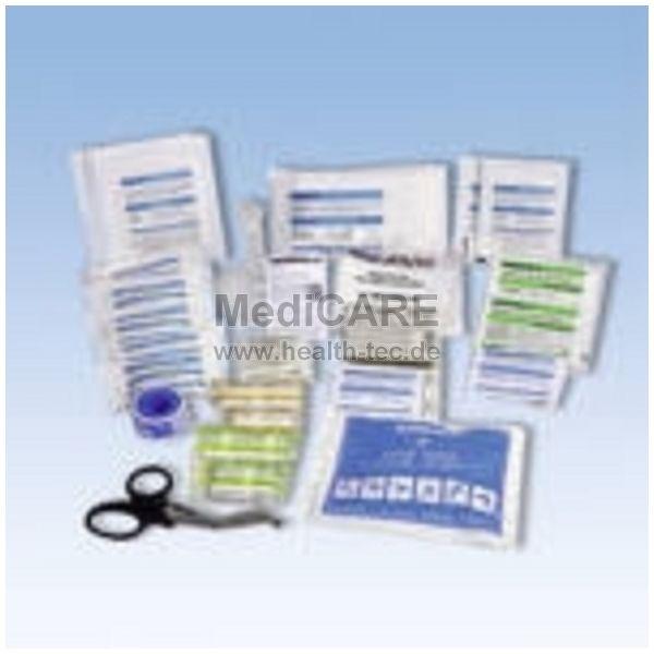 Söhngen Standard-Füllung DIN 13157 für Betriebsverbandskästen