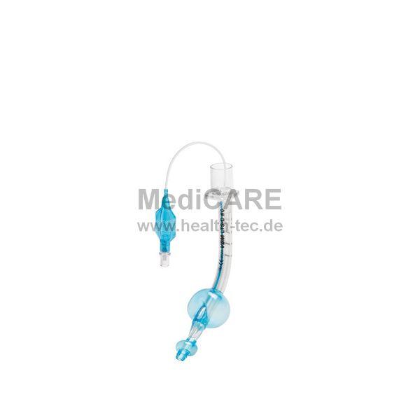 Larynx -Tubus LTS-D mit Absaugkanal Gr. 0 Neugeborene, < 5 kg transparent, VE = 10